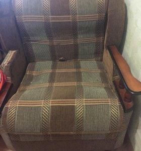 Кресло даром.