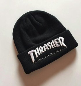 Шапка Thrasher