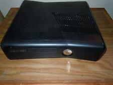 Xbox360 250g (прошитый)