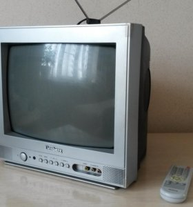 Цветной Телевизор Elenberg