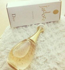 Диор жадор парфюм