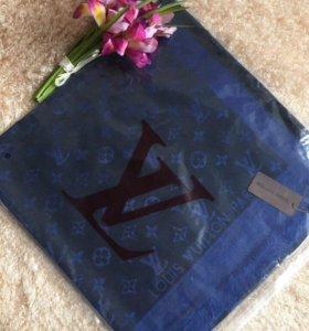 Louis Vuitton  палантин, платок, шарф