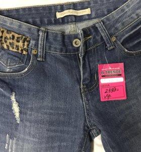 🎀Новые джинсы 🎀