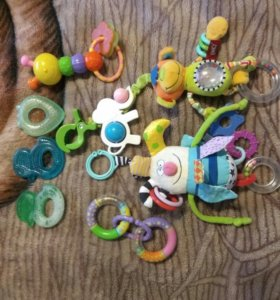 Игрушки,для младенца, грудничков, детей, бутылочка