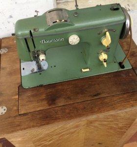 Швейная машинка Naumann (производство Германия)