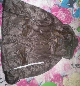 Куртка б/у 46 размер