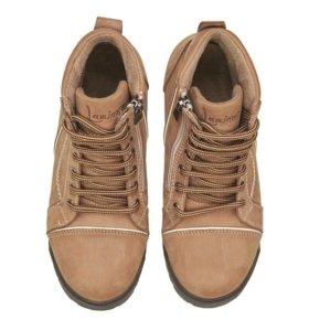 Ортопедические ботинки Woopy