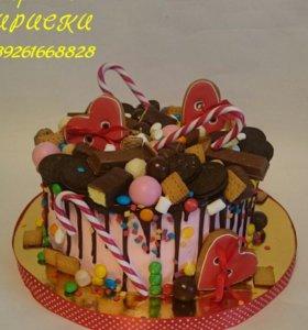 Торты ( десерты) и другие сладости