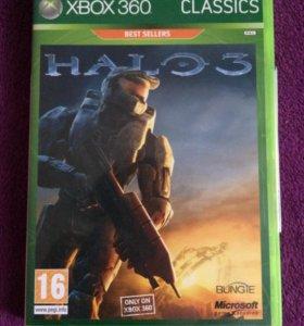 Лицензионный диск на Xbox 360