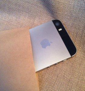 Новый Apple iPhone 5s - 64gb