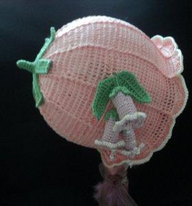 Шляпки для девочек