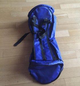 Сумка- рюкзак для гироскутера