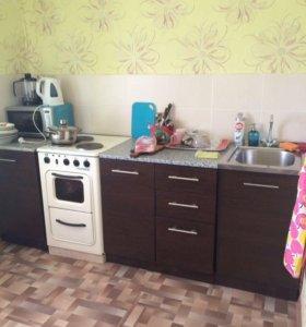 Продам кухонный гарнитур за 6000 и шкаф купе 8000