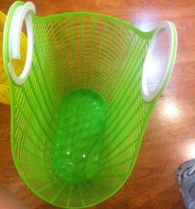 Сумка пластик