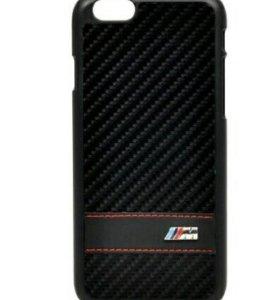 Чехлы на IPhone BMW M