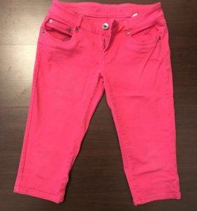 Капри джинсы женские Colin's