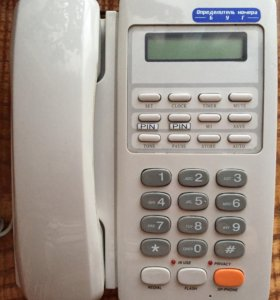 Стационарный телефон Буг