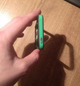 Чехол-рамка на айфон 5s
