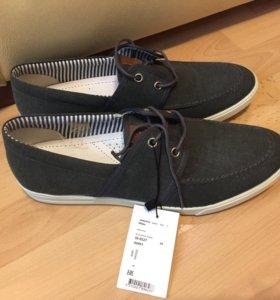 Ботинки Henderson, новые