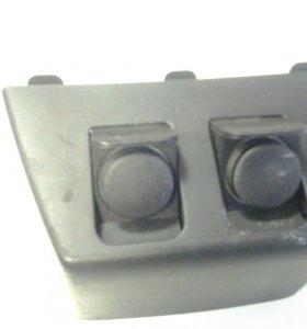 Блок прикуривателей для е46