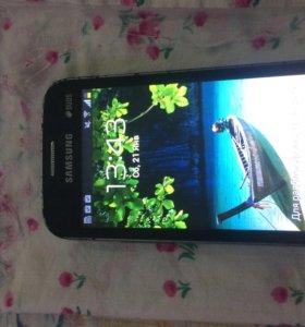 Samsung galaxsy star plus