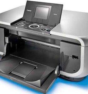 Принтер Canon mp 600