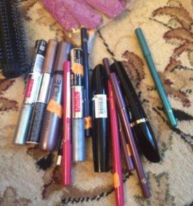 туши карандаши