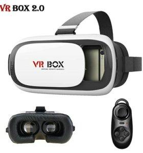 VrBox2+пульт