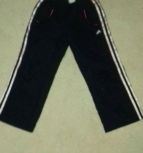 Детские спортивные штаны(Adidas)