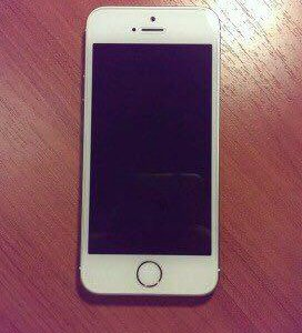 5s gold 32g