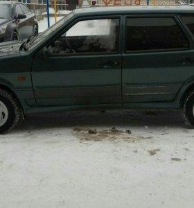 Авто 2114