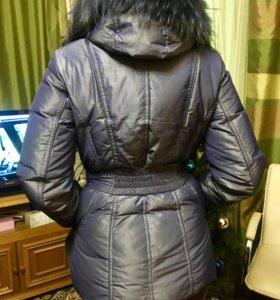 Куртка Savaq зимняя