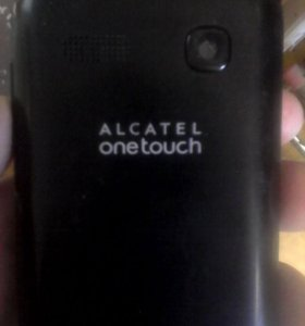 Alcatel onetouch pop c2