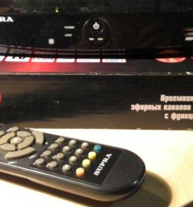 Приемник цифровых телеканалов