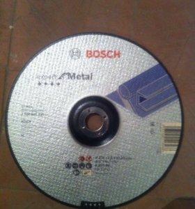 Диски Bosch
