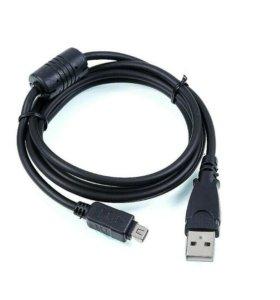 USB синхронизации данных для фотоаппарата O-lympus