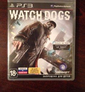 Игрa на PlayStation 3