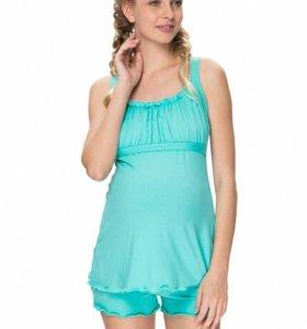 Новая пижама для беременных и кормящих мамочек
