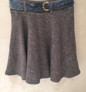 Новая юбка Roberto cavalli оригинал