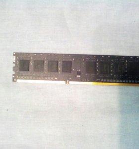 Оперативная память ddr3 4gb 2133