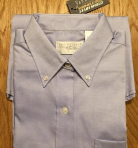 Рубашка мужская подростковая (новая)