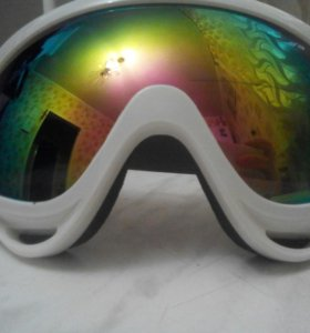 Лыжная маска