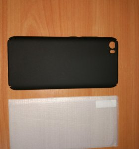 Xiaomi Mi5 чехол + стекло