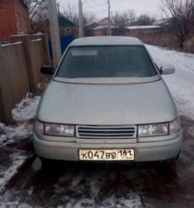 Автомобиль 2112 2003года