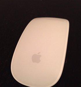 Мышь Apple mouse white