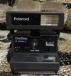 Фотоаппарат ( Polaroid)
