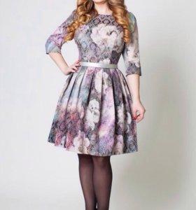 Платье новое 50 размер