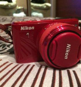 Фотоаппарат Nikon S1