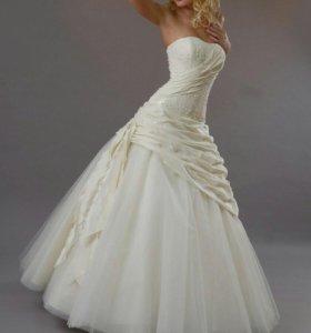 Новое свадебное платье Passion
