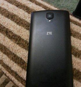 телефон ZTE 5plus